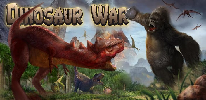 Dinosaur Robot Wars - Free downloads and reviews - CNET ...