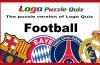Piłka nożna: Quiz puzzle logo