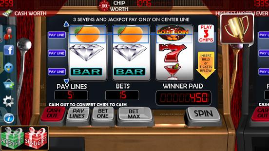 Darmowe gry na telefon slot machine