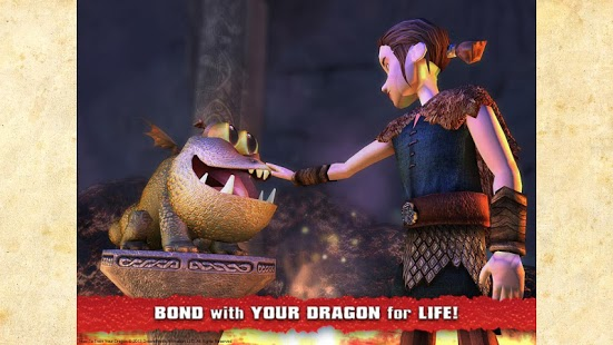 how to train your dragon live wallpaper for android