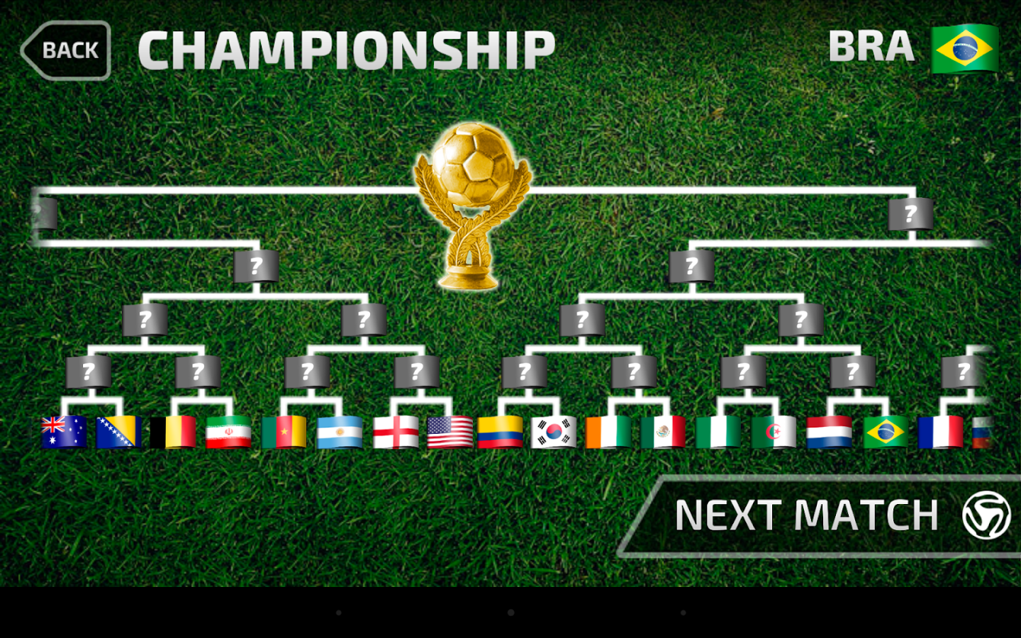 soccer world cup games online
