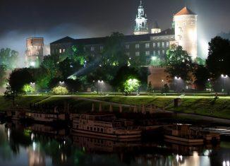 Tapety Kraków