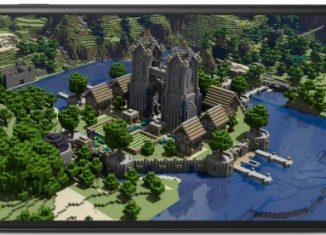Tapety Z Minecraft