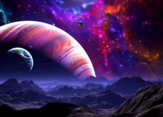 Tapety Kosmos